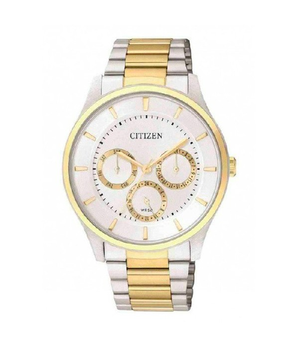 Reloj Citizen Multifuncion - AG8358-52A