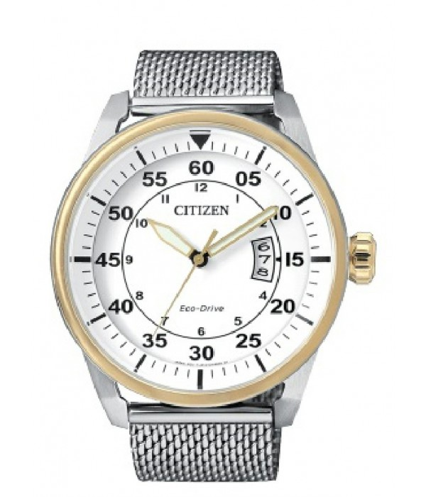 Reloj Citizen Aviator Eco-Drive - AW1364-54A